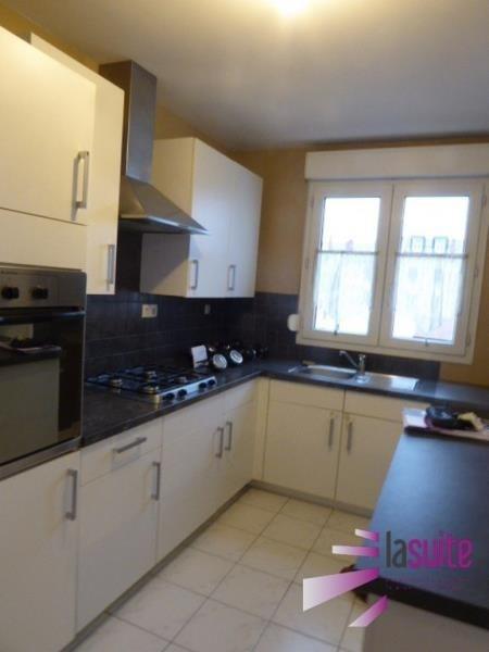Sale apartment Lyon 3ème 342000€ - Picture 4