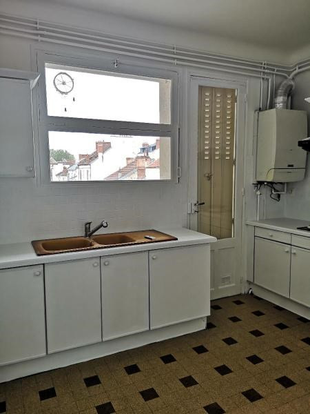 Sale apartment Vichy 190800€ - Picture 5