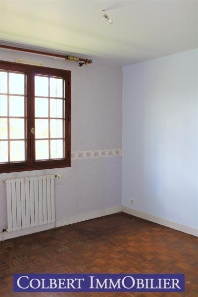 Venta  casa Montigny la resle 175000€ - Fotografía 6