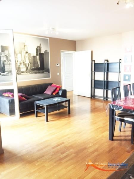 Vente appartement La plaine st denis 299 000€ - Photo 1