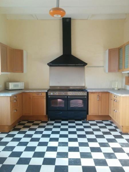 Sale house / villa Chantenay villedieu 172400€ - Picture 2