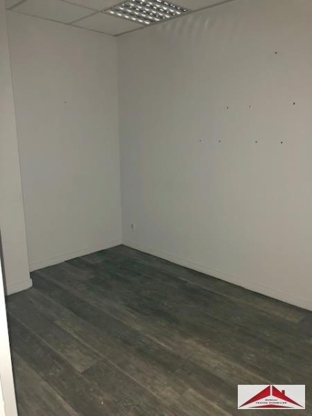 Rental empty room/storage Castelnau le lez 1371€ HT/HC - Picture 2