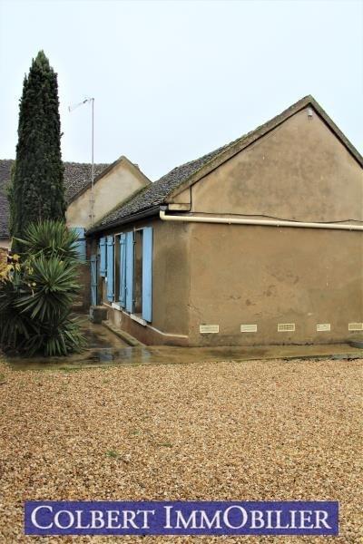 Vente maison / villa Bassou 64000€ - Photo 7