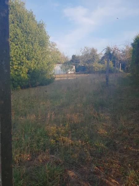 Vente maison / villa Cercy la tour 64000€ - Photo 7