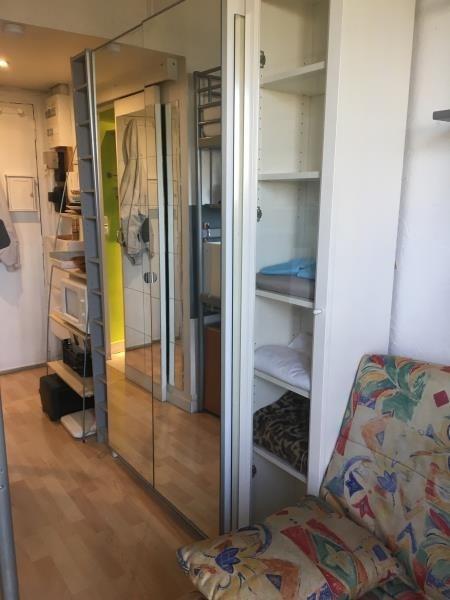 Affitto appartamento Paris 18ème 650€ CC - Fotografia 3