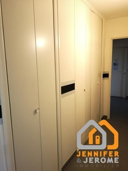 Vente appartement Epinay sur seine 222500€ - Photo 8