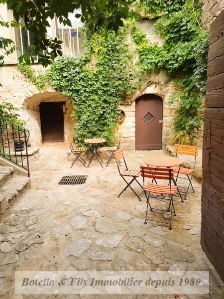Venta  casa Goudargues 259000€ - Fotografía 1