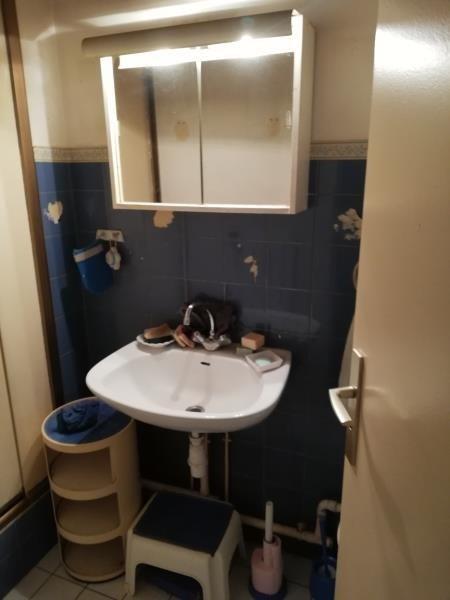 Revenda apartamento Paris 16ème 423000€ - Fotografia 4