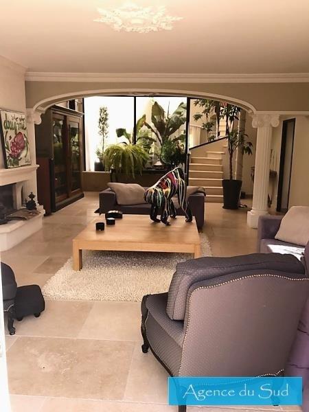 Vente de prestige maison / villa La bouilladissse 1060000€ - Photo 2