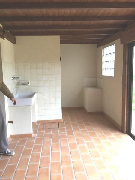 Rental house / villa St andre de cubzac 633€ CC - Picture 12