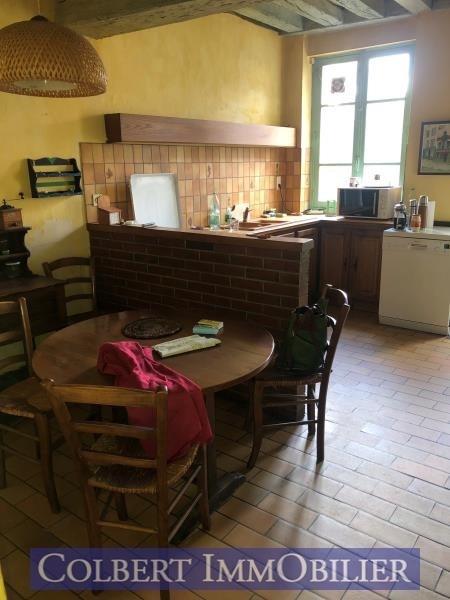 Venta  apartamento Auxerre 153000€ - Fotografía 5