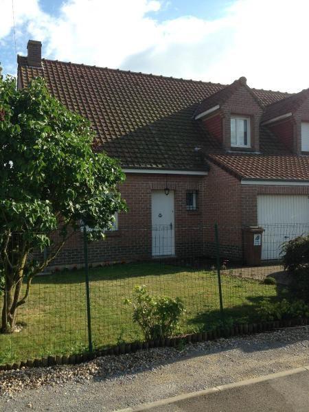 Location maison / villa Helfaut 670€ CC - Photo 1
