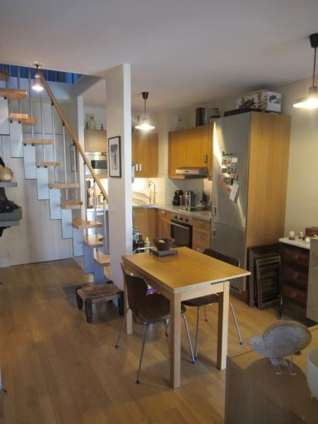 Vente appartement Maisons-laffitte 295 000€ - Photo 1