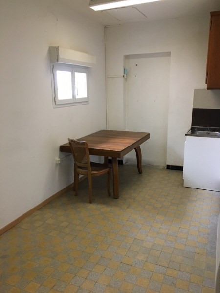 Rental empty room/storage Hieres sur amby 893€ CC - Picture 4