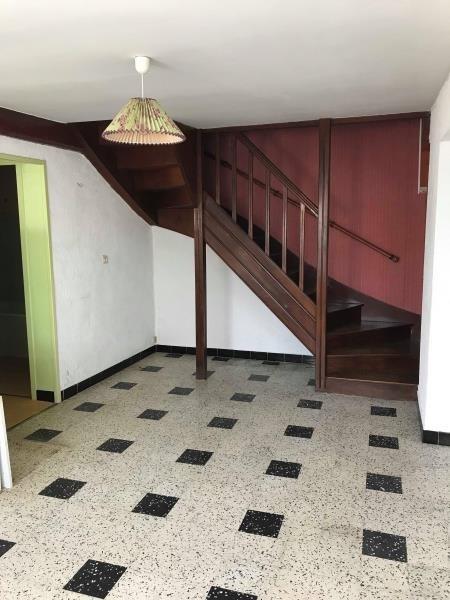 Vente maison / villa Argent sur sauldre 60000€ - Photo 2
