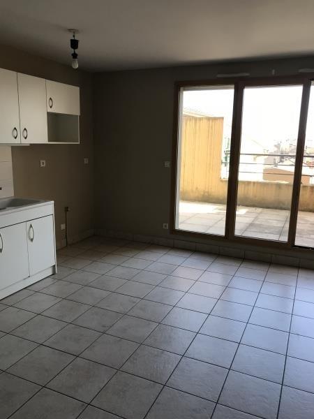 Rental apartment Villeurbanne 799€ CC - Picture 3