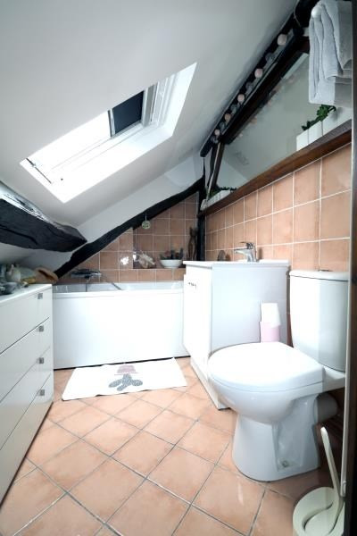 Vente appartement Versailles 730000€ - Photo 9