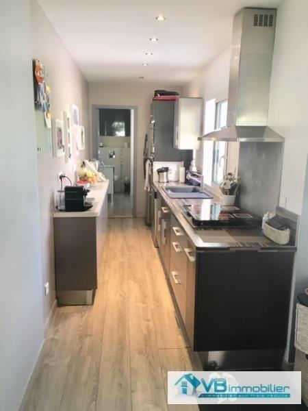 Sale house / villa Champigny sur marne 585000€ - Picture 5