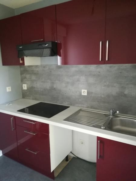 Location appartement Poitiers 481€ CC - Photo 1