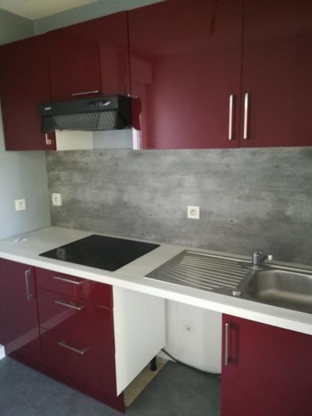 Rental apartment Poitiers 481€ CC - Picture 1