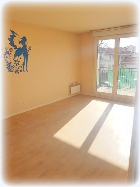 Sale apartment Les pavillons sous bois 159500€ - Picture 4