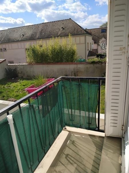 Sale apartment St maur des fosses 266000€ - Picture 9