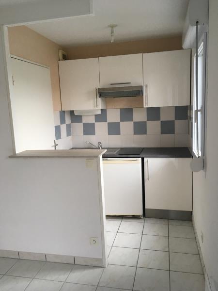 Location appartement Vendome 470€ CC - Photo 1
