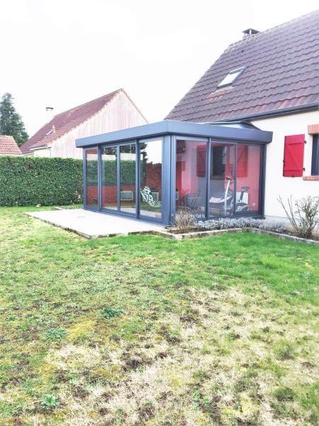 Location maison / villa Tigy 800€ CC - Photo 5