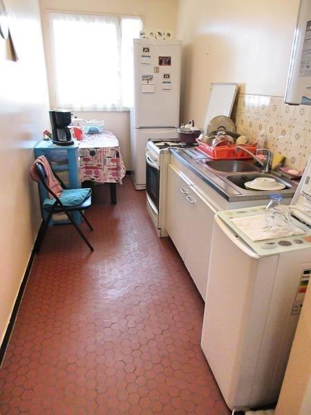 Sale apartment Aubervilliers 242000€ - Picture 4