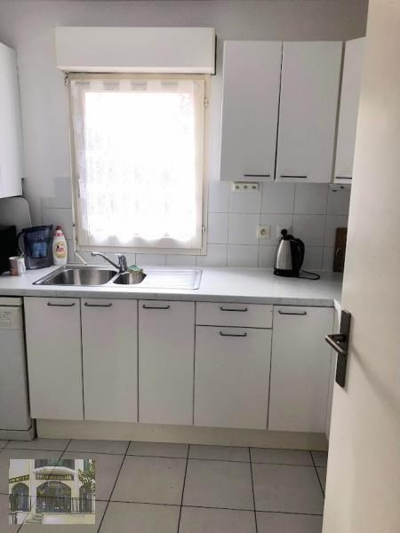 Vente appartement Le port marly 370 000€ - Photo 3