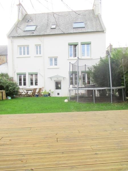 Location maison / villa Plougastel daoulas 1 125€ CC - Photo 1