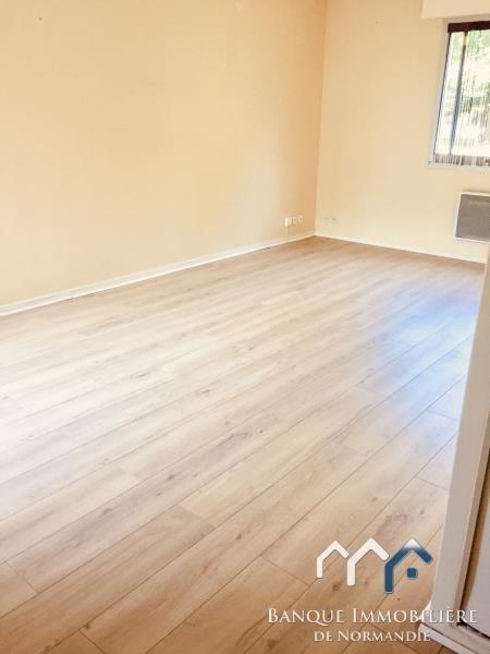 Sale apartment Caen 107750€ - Picture 1