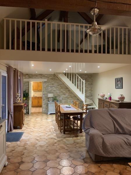 Sale house / villa Chateau sur epte 268200€ - Picture 4