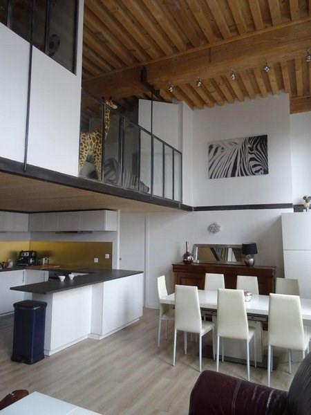 Revenda apartamento Lyon 4ème 445000€ - Fotografia 1