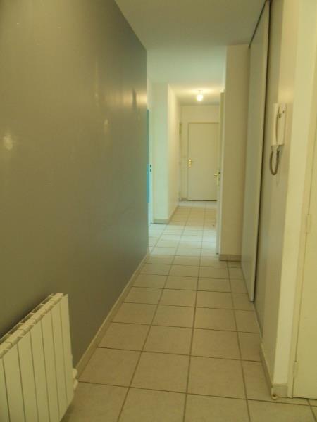 Verhuren  appartement Pont de cheruy 856€ CC - Foto 5