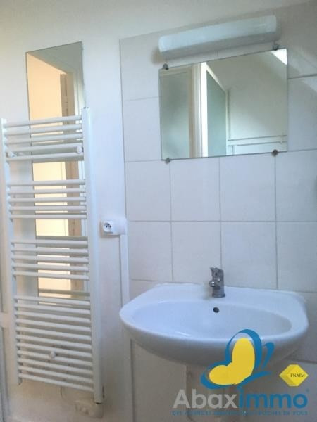 Rental apartment Falaise 420€ CC - Picture 7