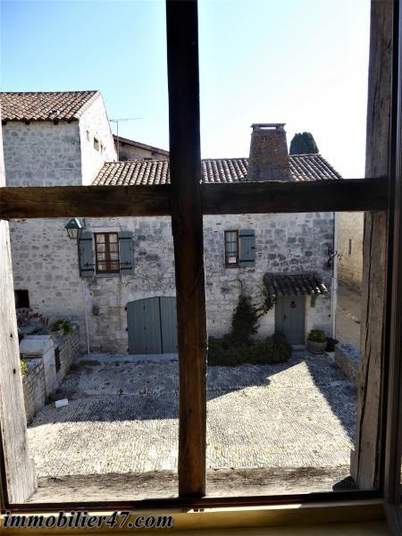 Vente maison / villa Pujols 212000€ - Photo 5