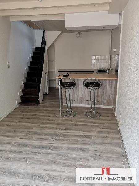 Location appartement Blaye 395€ CC - Photo 1