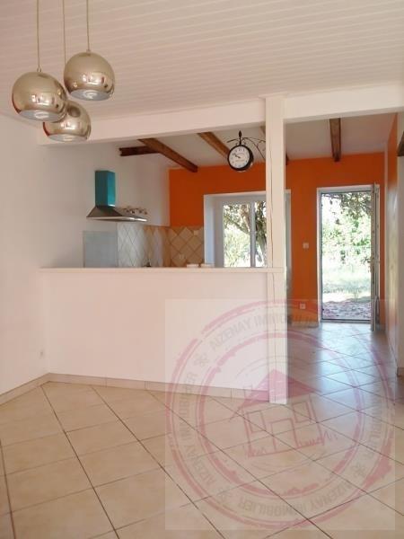 Vente maison / villa Grand landes 122500€ - Photo 2