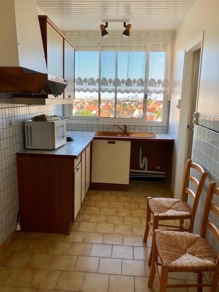Sale apartment Carrieres sur seine 205000€ - Picture 3