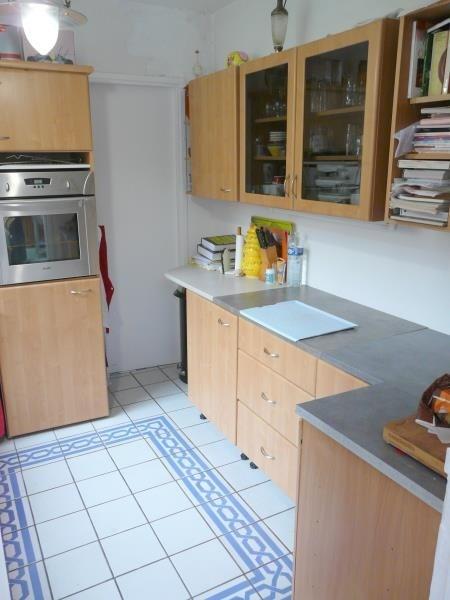 Vente maison / villa Aire sur la lys 162500€ - Photo 6