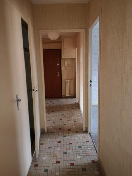 Vente appartement Cusset 49500€ - Photo 6
