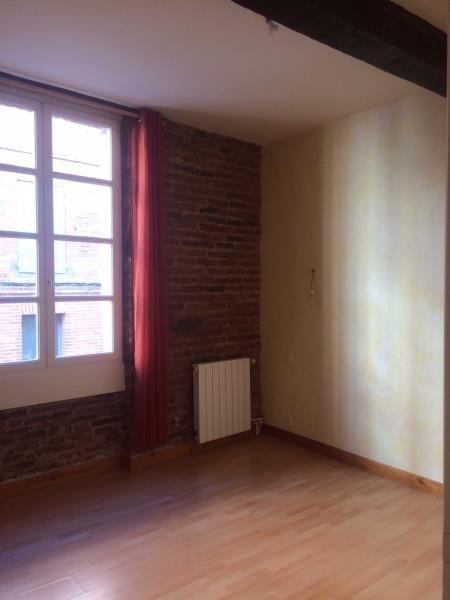Rental apartment Albi 550€ CC - Picture 5