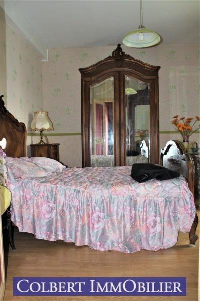 Vente maison / villa Brienon sur armancon 102000€ - Photo 8