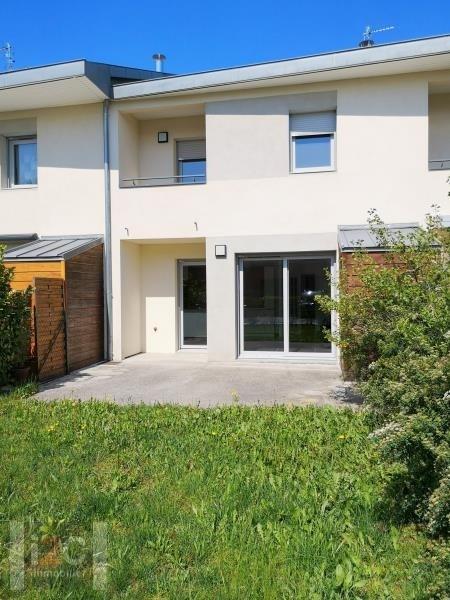 Vendita casa Segny 479000€ - Fotografia 1