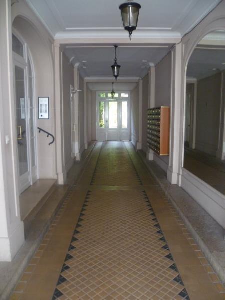Sale apartment Enghien les bains 304000€ - Picture 2