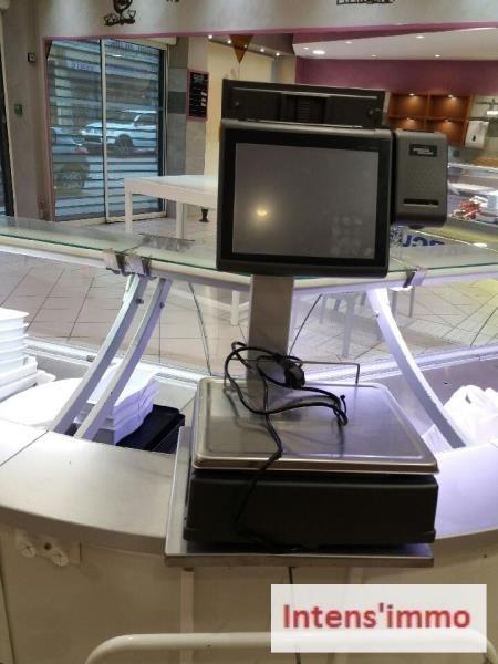 Commercial property sale shop Saint donat sur l'herbasse 56800€ - Picture 3