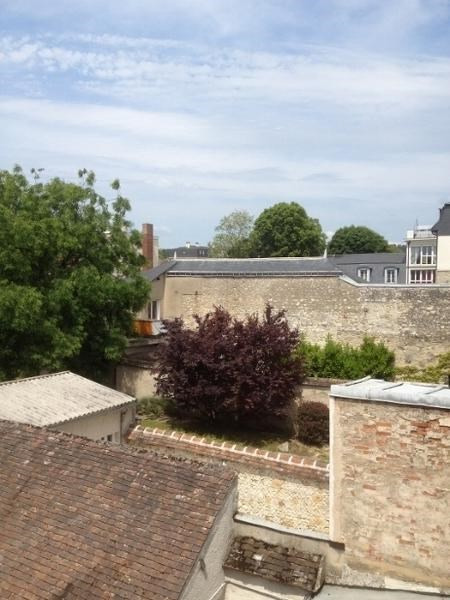 Rental apartment Fontainebleau 842€ CC - Picture 6