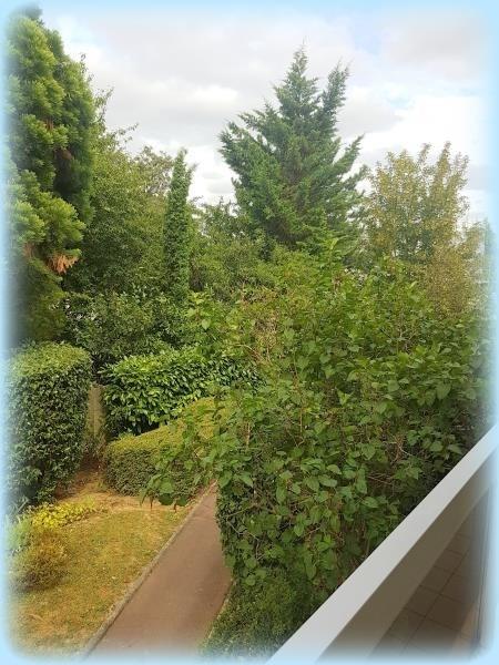 Sale apartment Le raincy 303000€ - Picture 2