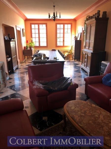 Venta  casa Ormoy 275000€ - Fotografía 3